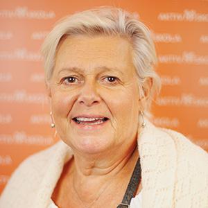 Läs mer om Birgitta Rausman