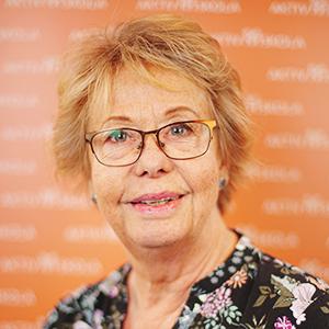 Läs mer om Caroline Burstedt