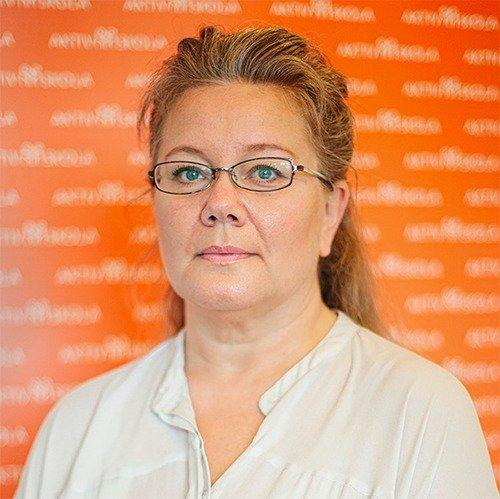 Martina Söderholm